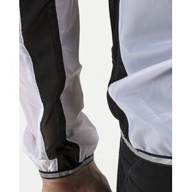 Craft Lithe Jacket Herr white/black